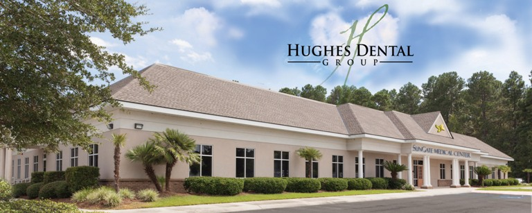 Hughes Dental Okatie South Carolina